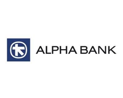 Μεγάλος και σήμερα ο όγκος στην Alpha Bank – Έχει κάνει το 86% του όγκου της αγοράς