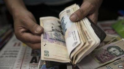 Σε αδιέξοδο και πάλι η Αργεντινή - Κατέρρευσαν οι συνομιλίες με ΔΝΤ, αναζητά αναδιάρθρωση χρέους στο Club των Παρισίων