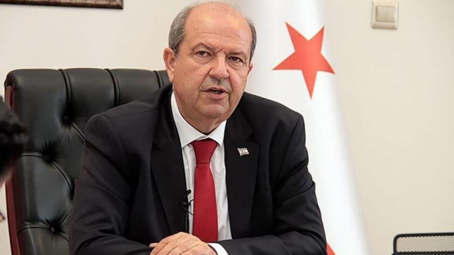 Τatar (Κατεχόμενα):  Δεν υπαναχωρούμε στο άνοιγμα των Βαρωσίων  - Δεν θα υπάρξει πισωγύρισμα
