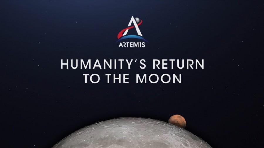 Σεληνιακά δείγματα για τη NASA θα συλλέξουν τέσσερις εταιρείες