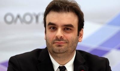 Πιερρακάκης για Ταμείο Ανάκαμψης: Το «Ψηφιακό Σχέδιο Μάρσαλ» αλλάζει τη Δημόσια Διοίκηση, τις υπηρεσίες, τον Πολιτισμό