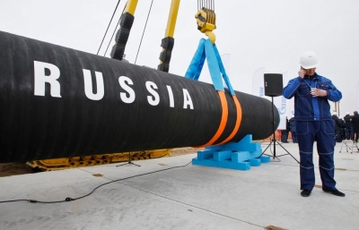 Πωλήσεις spot φυσικού αερίου μπορεί να ξανακάνει η Ρωσία