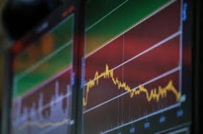 Λίγο μετά το άνοιγμα του ΧΑ – Με χαμηλό τζίρο ακολουθεί την πτώση των ευρωπαϊκών αγορών