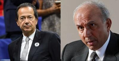 Fairfax (Eurobank) και Paulson (Πειραιώς) θα μειώσουν ποσοστά ή θα αποχωρήσουν – Η Πειραιώς μηδενίζει ζημίες στα 12 ευρώ