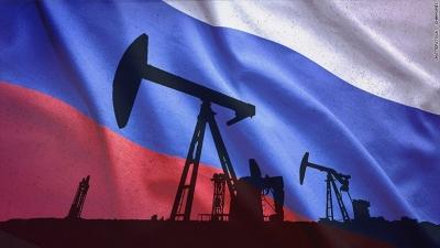Fitch: Αύξηση κατά 50 δισ. δολ. στα έσοδα της Ρωσίας από πετρέλαιο και φυσικό αέριο το 2021