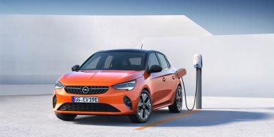 Στα 29.890 ευρώ το ηλεκτρικό Opel Corsa-e