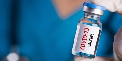 Το 2022 αναμένεται να παραχθούν στην ΕΕ 3,5 δισεκατομμύρια δόσεις εμβολίου κατά της Covid-19