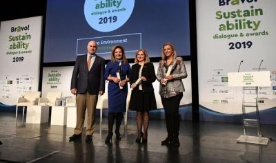 Διάκριση της Κρι Κρι στον θεσμό Bravo Sustainability Dialogue and Awards για το πρόγραμμα ΕΚΕ «Γαλακτικό Χωριό»