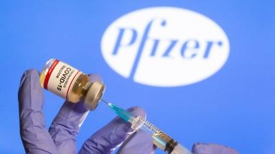 Ανατροπή μετά τις πιέσεις Merkel - Στις 21/12 η απόφαση της ΕΕ για το εμβόλιο των Pfizer/BioNTech - Κομισιόν: Εντός του 2020 οι πρώτοι εμβολιασμοί