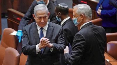 Ισραήλ: Αναβλήθηκε η δίκη του Netanyahu μια μόλις ώρα μετά την έναρξη της