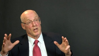 Paulson (πρ.ΥΠΟΙΚ ΗΠΑ): Η οικονομική ισχύς των ΗΠΑ εξαρτάται από τον Λ.Οίκο, όχι από το Πεκίνο