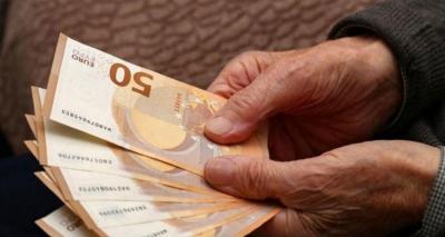 Πότε πληρώνονται οι κύριες και επικουρικές συντάξεις του Φεβρουαρίου 2021