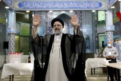 Ιράν: Ορκίστηκε ο νέος πρόεδρος της χώρας Ebrahim Raisi