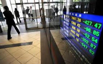 Στη δίνη της χρηματιστηριακής πτώσης τα μετοχικά αμοιβαία εσωτερικού - Ποια τα κατάφεραν;