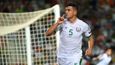 Πορτογαλία – Ιρλανδία 0-1: «Παγώνει» τους Πορτογάλους με τρομερή κεφαλιά ο Ίγκαν! (video)