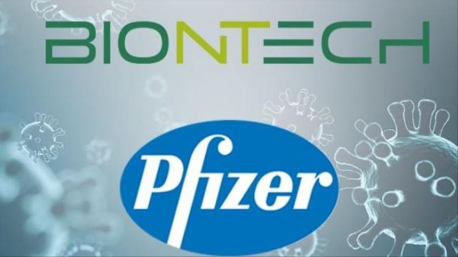 Έκλεισε η συμφωνία ΕΕ - Pfizer/Biontech για 1,8 δισ. δόσεις του εμβολίου τους μέχρι το 2023