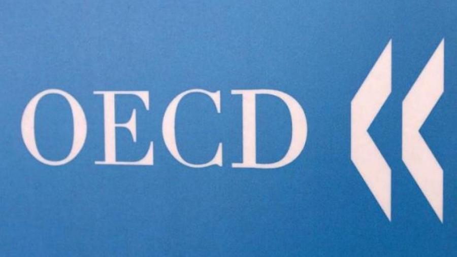 ΟΟΣΑ: Σύσταση να μην πληρωθεί με αύξηση φόρων ο λογαριασμός της πανδημίας