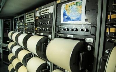 Σεισμός 4,4 ρίχτερ στην Σάμο - Δεν έχουν αναφερθεί ζημιές