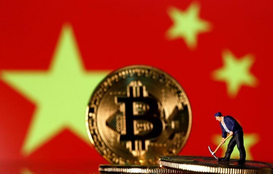 Η Κίνα ελέγχει τα δύο τρίτα της παγκόσμιας δύναμης επεξεργασίας για δημιουργία κρυπτονομισμάτων