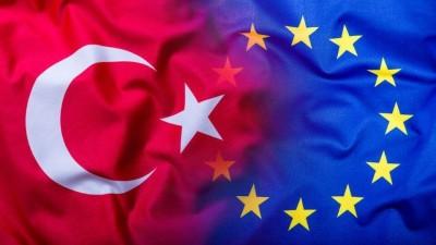 Αμήχανη η ΕΕ απέναντι στην προκλητική Τουρκία για την Αγία Σοφία - Χωρίς κυρώσεις στις 13/7 από το Συμβούλιο υπουργών Εξωτερικών