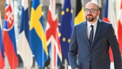 ΕΕ – Σύνοδος Κορυφής: Με δεύτερη πρόταση Michel οι διαβουλεύσεις το μεσημέρι – Αισιοδοξία για το νέο γύρο των διαπραγματεύσεων