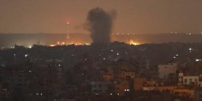 Νέες επιθέσεις από Ισραήλ στη Λωρίδα της Γάζας
