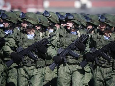 Η Ρωσία αναπτύσσει 2.000 στρατιώτες στο Nagorno-Karabakh, για τη διατήρηση της ειρήνης