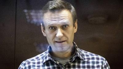 Διεθνής Αμνηστία: Η Merkel να ζητήσει από τον Putin να ερευνήσει την υπόθεση Navalny