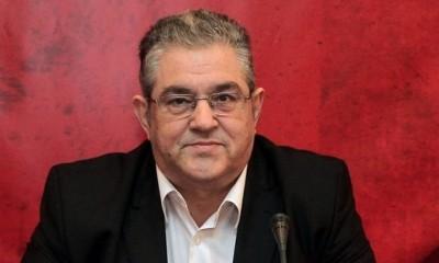 Κουτσούμπας (ΚΚΕ): Η κυβέρνηση αξιοποιεί τους εμβολιασμούς για να κρύψει τις εγκληματικές της ευθύνες