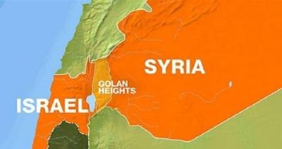 Το Ισραήλ θα κρατήσει τα υψώματα Γκολάν ανεξάρτητα από την τύχη του Σύρου προέδρου Assad