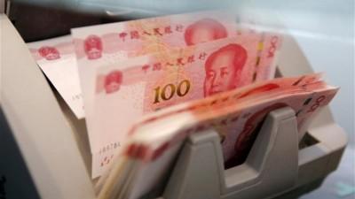 Κίνα: Σε υψηλό τετραετίας το γιουάν λόγω ΗΠΑ και οικονομίας