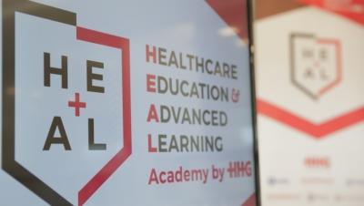 HEAL Academy: Ημερίδα «Βασικές Αρχές Μηχανικής Αναπνοής»στις 20 Οκτωβρίου 2021