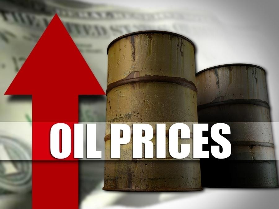 Συνεχίζει ανοδικά το πετρέλαιο – Στα 65,24 δολ. το brent, στα 61,49 δολ. το αμερικανικό αργό