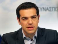 Τσίπρας: Ούτε βήμα πίσω σε όσα έχουμε εξαγγείλει – Η Ελλάδα δεν είναι αποικία