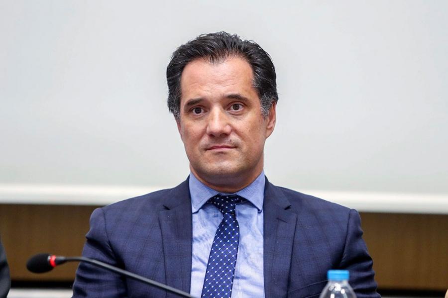 Γεωργιάδης: Δεν πρόκειται να υπάρξει φέτος πασχαλινή έξοδος - Κρίσιμος ο Απρίλιος