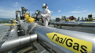 O γρίφος της εκτίναξης των τιμών του φυσικού αερίου -  Στα 200 ευρώ η επιβάρυνση για τα νοικοκυριά το χειμώνα