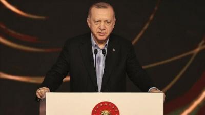 Erdogan: Πολιτική win – win από την Τουρκία στον τουριστικό τομέα