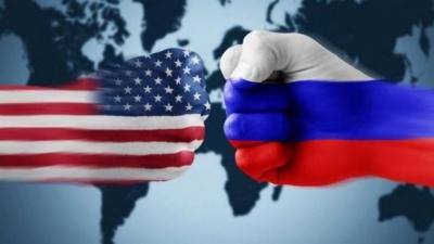 Οι ΗΠΑ θέλουν να κυριαρχήσουν στην ενέργεια διεθνώς, παρακάπτοντας την Ρωσία