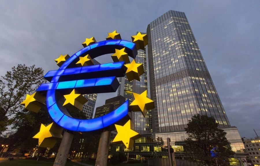 ΕΚΤ: Στα 16,3 δισ. ευρώ οι εβδομαδιαίες αγορές για το PEPP, 6,7 δισ. τα κρατικά ομόλογα PSPP