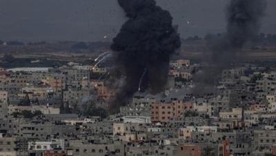 Η τακτική του «roof knocking» που χρησιμοποιεί ο ισραηλινός στρατός στη Γάζα