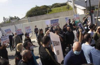Οργή στην Κύπρο για το «El Diablo» - Συγκέντρωση στο ΡΙΚ για το τραγούδι που θα σταλεί την Eurovision