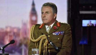 Carter (Βρετανία): Οι περιφερειακές εντάσεις ίσως οδηγήσουν στον  Γ΄ Παγκόσμιο Πόλεμο