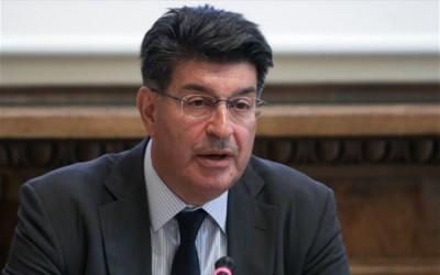 Θεόδωρος Φέσσας: Είμαι ευτυχής που έφυγα από το ΣΕΒ - Η πορεία του τουρισμού θα κρίνει το τελικό αποτέλεσμα της ύφεσης