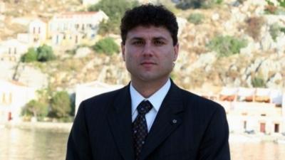 Ελευθέριος Παπακαλοδούκας, δήμαρχος Σύμης: Η Σύμη δέχεται ποιοτικό τουρισμό