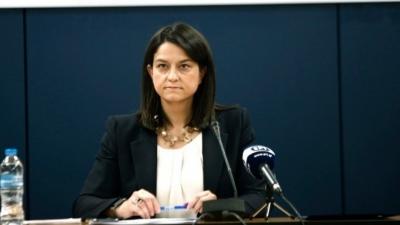 Παγώνει το άνοιγμα Γυμνασίων, Λυκείων - Κεραμέως: Δεν έχει προγραμματιστεί συζήτηση με την Επιτροπή