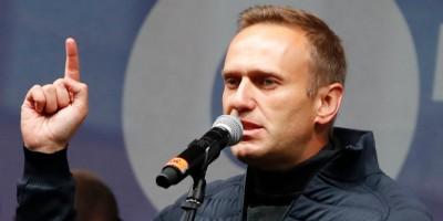 Ο εχθρός του Putin, Navalny πήρε εξιτήριο από το νοσοκομείο του Βερολίνου