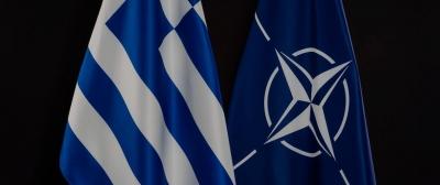 H πρωτιά της Ελλάδας στις αμυντικές δαπάνες του ΝΑΤΟ και η υπόσχεση Μητσοτάκη για αύξησή τους - Οι 2 λόγοι
