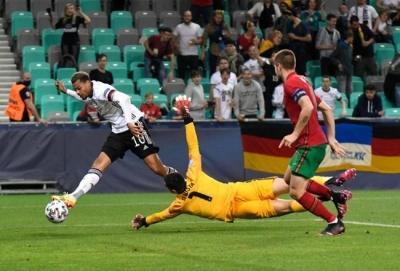 Euro Under21, Γερμανία - Πορτογαλία 1-0: Ξόρκισε τον κακό δαίμονα και ανέβηκε ξανά στην κορυφή, μετά το 2017