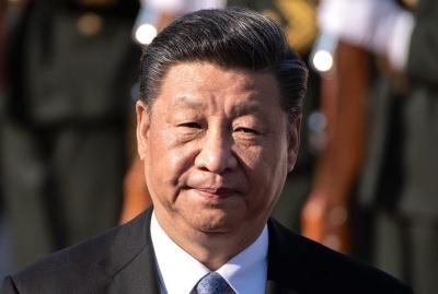Στην Ελλάδα την Κυριακή 10/11 ο Xi Jinping – Τετ α τετ με Παυλόπουλο και Μητσοτάκη στις 11/11