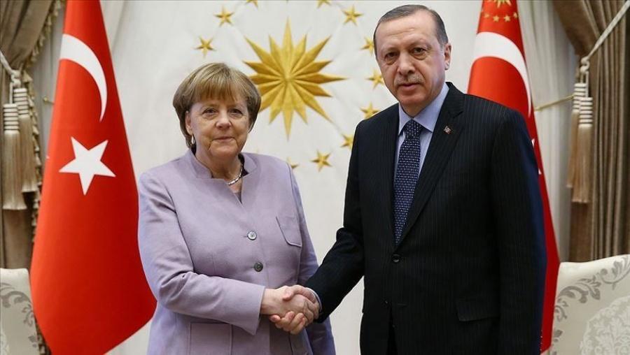 Καμμένος: Στο καλύτερο επίπεδο οι ελληνοαμερικανικές σχέσεις - Στόχος η προσέλκυση επενδύσεων